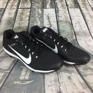 Nike Air Clipper Baseball Metal Cleats